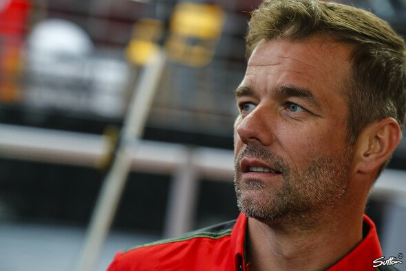 Sebastien Loeb startete 2018 drei Mal für Citroen - Foto: Sutton