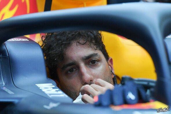 Daniel Ricciardo, Max Verstappen und Red Bull erwischten einen furchtbaren Rennsonntag in Bahrain - Foto: Sutton