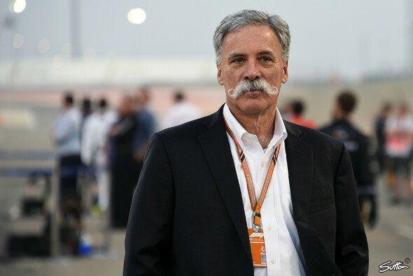 Liberty Medias CEO Chase Carey zeigt kein Verständnis für die Kritik der Formel-1-Rennpromoter - Foto: Sutton