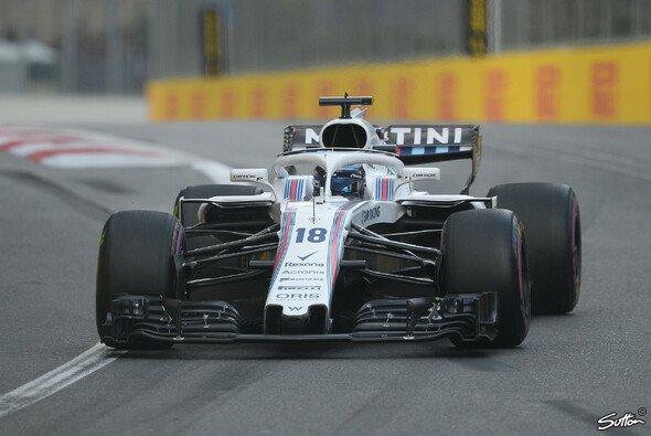 Williams und Force India ist in Baku ein großer Sprung gelungen - Foto: Sutton