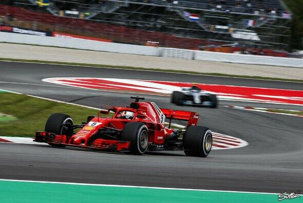 Pirelli hat die Reifenwahl der Teams für den Spanien GP 2019 veröffentlicht - Foto: Sutton