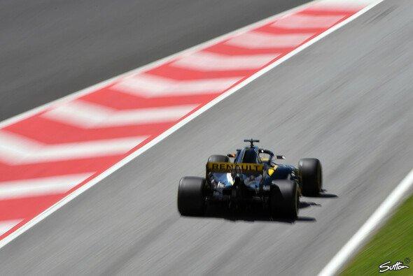 Carlos Sainz erwartet in Monaco eine irre Rekordjagd - Foto: Sutton
