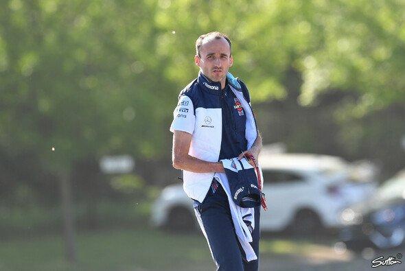 Robert Kubicas große F1-Chance war nach schwerem Rallye-Unfall dahin - Foto: Sutton