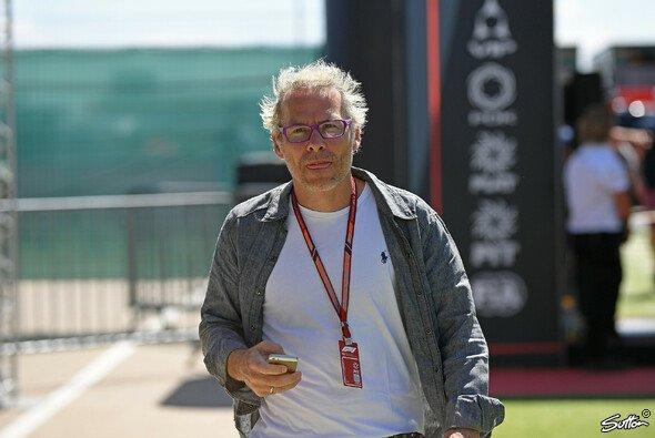 Jacques Villeneuve sieht für Sebastian Vettel 2019 eine neue Chance - Foto: Sutton