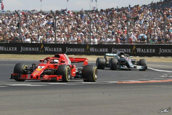 In der vergangenen Saison war der Großbritannien GP ein absolutes Highlight im Formel-1-Kalender - Foto: Sutton