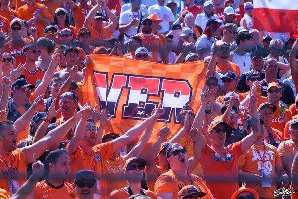 Bekommt Oranje ein Verstappen-Heimrennen? Jüngsten Gerüchten zufolge ist der Deal fixiert - Foto: Sutton