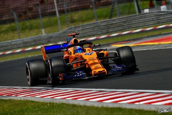 Lando Norris gilt als eines der aussichtsreichsten Nachwuchstalente in der Formel 1 - Foto: Sutton