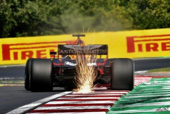 Die Formel 1 kommt zum großen Finale der ersten Saisonhälfte auf den Hungaroring - Foto: Sutton