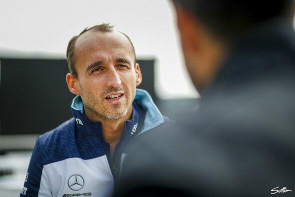 Robert Kubica: Nie standen die Chancen auf ein Formel-1-Comeback besser - Foto: Sutton