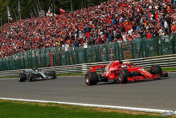 Die Formel 1 kehrt mit dem Belgien GP in Spa-Francorchamps aus der Sommerpause zurück - Foto: Sutton