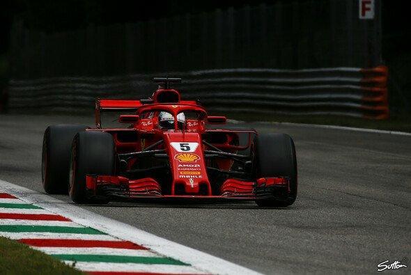 Monza ist für die Formel-1-Ingenieure noch immer eine spezielle Herausforderung im Rennkalender - Foto: Sutton