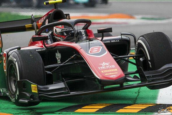 Russell steht schon fast als Formel-2-Meister fest - Foto: Sutton