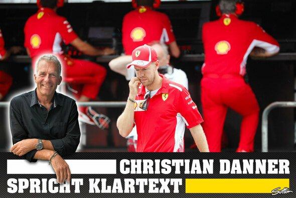 Christian Danner analysiert die Formel-1-Saison 2019 - Foto: Sutton/LAT/Motorsport-Magazin.com