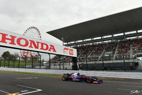 Wie gut ist die Honda-Power-Unit wirklich? - Foto: Sutton