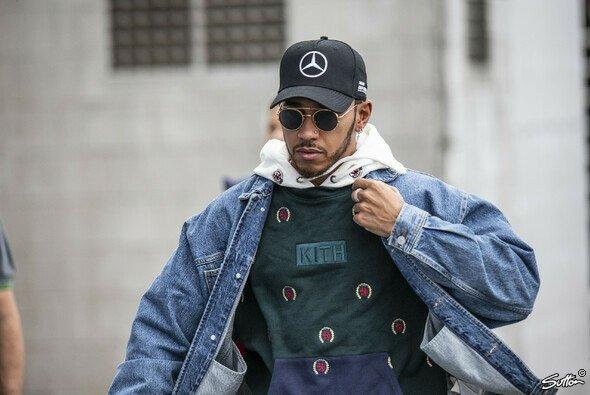 Lewis Hamilton will in Brasilien trotz WM-Titel nicht wieder schleifen lassen - Foto: Sutton