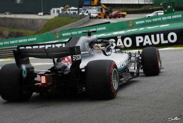 Die Pirelli-Mischungen für den Brasilien GP stehen - Foto: Sutton