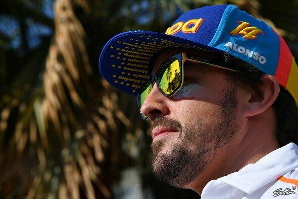 Fernando Alonso fühlt sich vor seinem Formel-1-Comeback 2021 stärker als je zuvor - Foto: Sutton