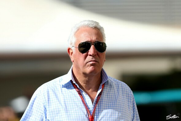 Lawrence Stroll will den Circuit Mont Tremblant abgeben. - Foto: Sutton