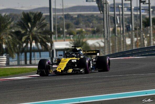 Renault will 2019 so richtig angreifen - Foto: Sutton