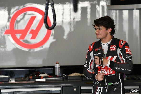 Mit Pietro Fittipaldi hat Brasilien nach Felipe Massa wieder einen Piloten in der Formel 1 - Foto: Sutton