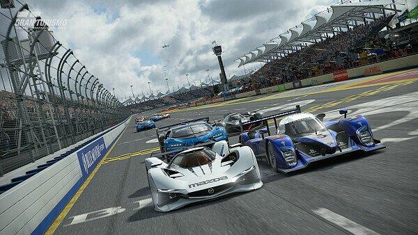 Gran Turismo Sport schickt die Spieler erneut ins virtuelle Rennen, Foto: Sony