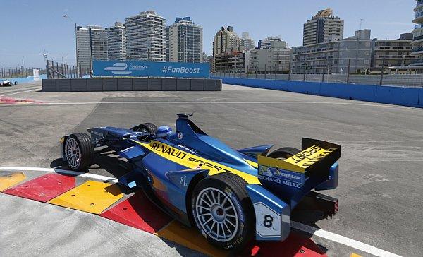 Die Formel E kehrt nach dem Brasilien-Aus zurück nach Uruguay, Foto: Formel E
