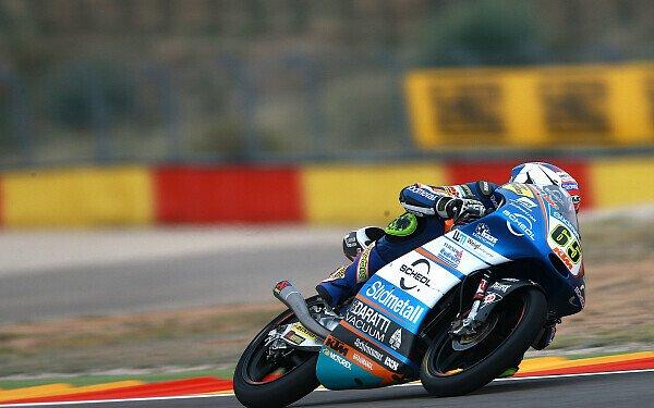 Philipp Öttl wurde starker Sechster in Motegi, Foto: KTM