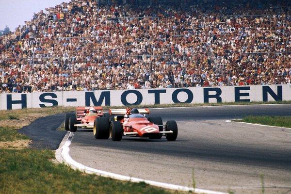 70 Jahre Formel 1, Jubiläums-Special: Top-10 beste Rennstrecken