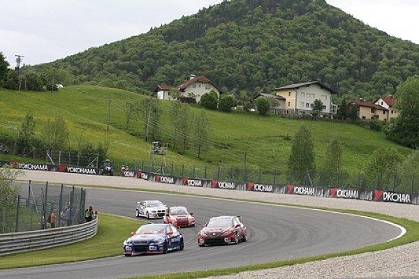 2018 soll die DTM noch nicht auf dem Salzburgring fahren, Foto: Photo 4