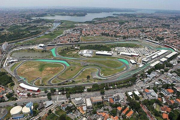 In Sao Paulo kam es zu mehreren Überfällen auf F1-Teams, Foto: Sutton