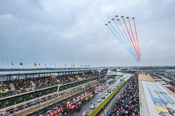 Le Mans ist nur eines von vielen Highlights im Sportwagen-Jahr, Foto: Adrenal Media