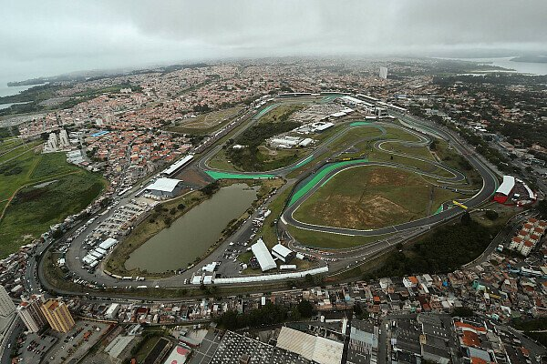 FIA und Formel 1 reagieren auf die Angriffe auf F1-Teams in Brasilien, Foto: Sutton