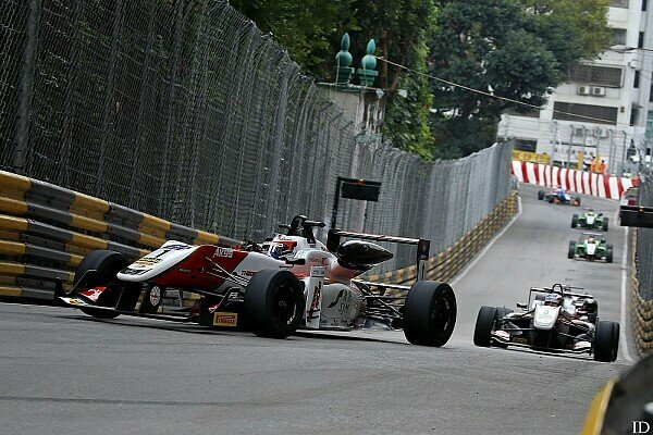 Der Macau Grand Prix läuft wieder vorwiegend im Internet, Foto: Macau GP