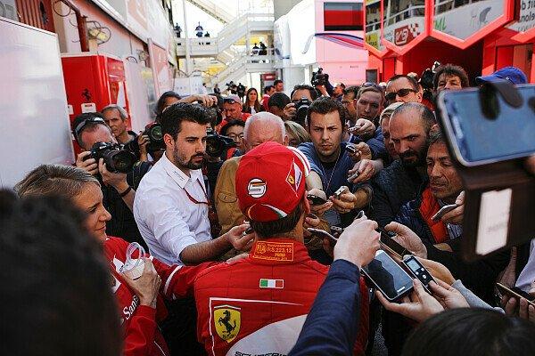 Für die Leser immer in der ersten Reihe: Motorsport-Magazin.com, Foto: Sutton