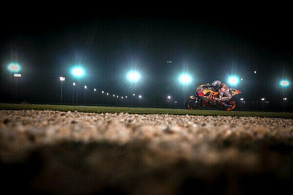 Nachtaufnahmen wird es vom ersten und dritten Training nicht geben, Foto: Lekl