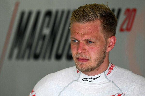 Kevin Magnussens Ex-Managerin bringt den Formel-1-Star vor Gericht, Foto: Sutton