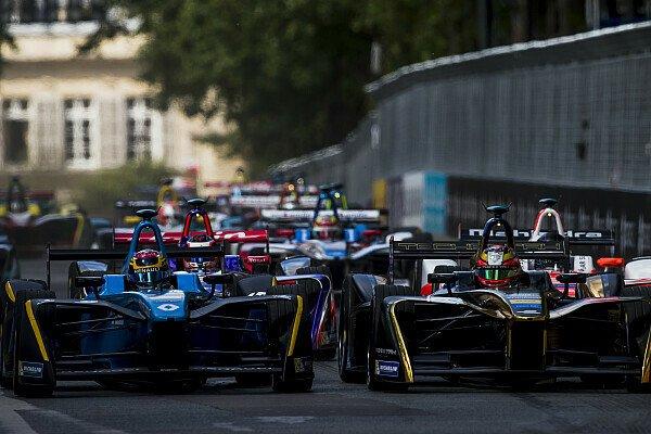 Die Formel E startet 2017/18 in ihre 4. Saison, Foto: LAT Images