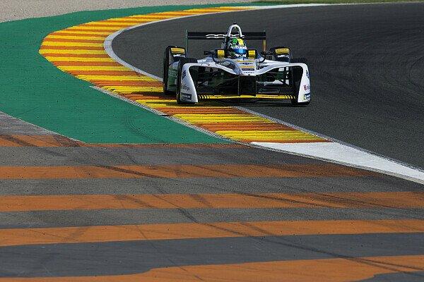 Lucas di Grassi bekommt in der kommenden Formel-E-Saison einen neuen Renningenieur, Foto: Audi Motorsport