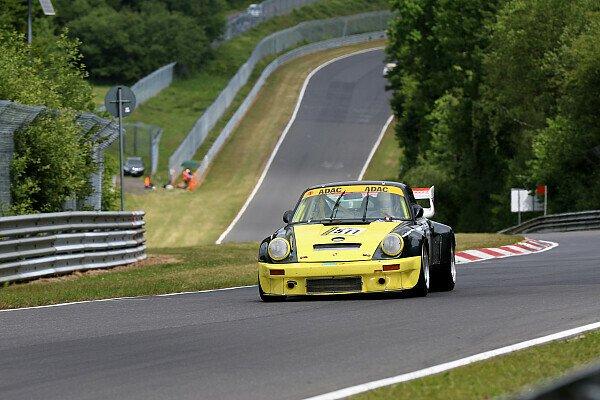 Saisonfinale auf dem Nürburgring, Foto: Youngtimer Trophy