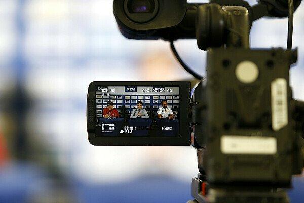 Sat.1 überträgt ab 2018 die Rennen der DTM im Fernsehen - ARD nach 18 Jahren raus, Foto: LAT Images