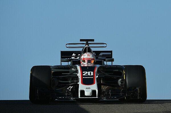 Bekommt Haas Maserati als Titelsponsor?, Foto: Sutton