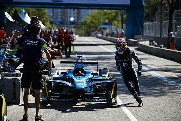 In Marrakesch geht es rund: Teams stellen sich gegen FIA-Änderung, Foto: LAT Images