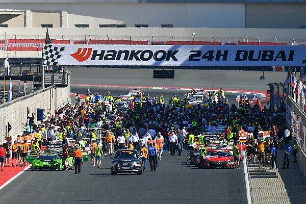 24H Series powered by Hankook: In 24 Stunden um die Welt