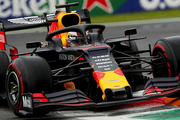 Formel 1: Red Bull und Honda verlängern Vertrag bis 2021