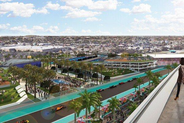 Miami gibt Formel 1 grünes Licht: Nächster Vorstoß für 2022