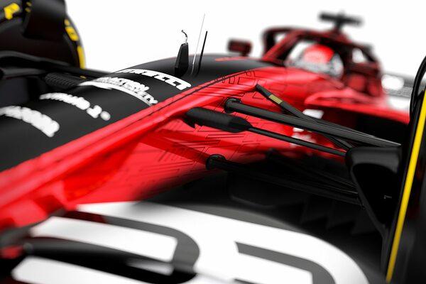 Formel 1 bremst 2022-Entwicklung: Windkanal-Tests verboten