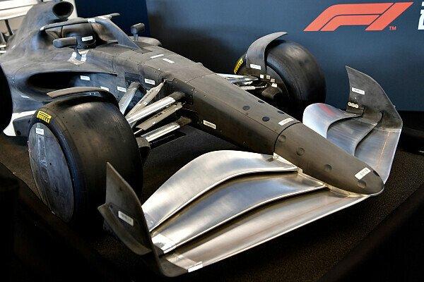 Formel 1, Regeln 2022: Anbruch einer neuen Ära