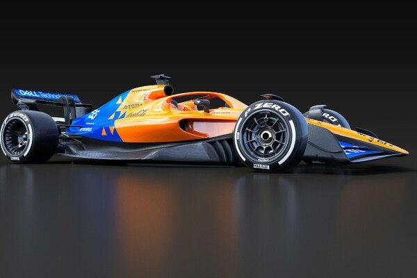 Formel 1 - McLaren: Finanz-Fragen bremsen Zukunftspläne