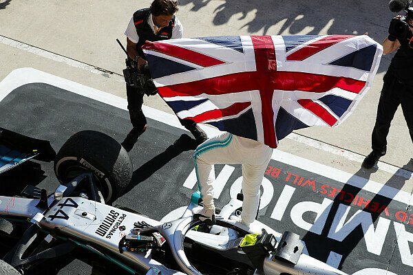 Formel 1 Ticker-Nachlese USA: Bottas siegt, Hamilton Meister