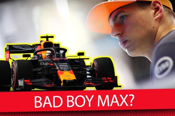 Formel 1, Verstappen-Rückfall? Marko nimmt Mad Max in Schutz